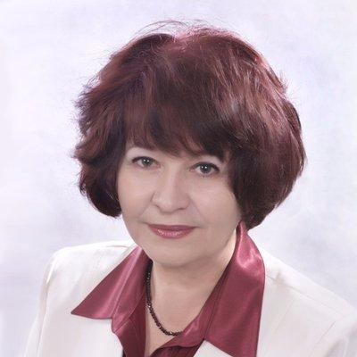Нина Клевцова